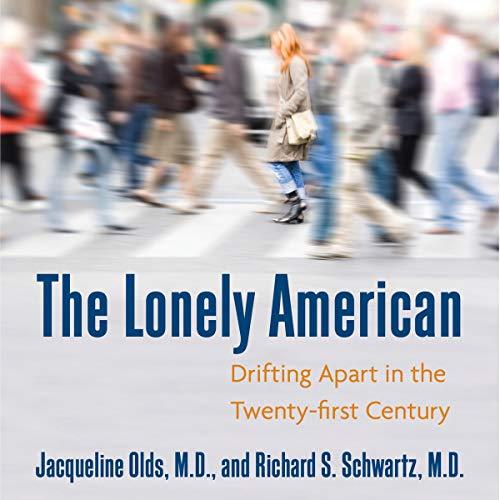 The Lonely American cover art