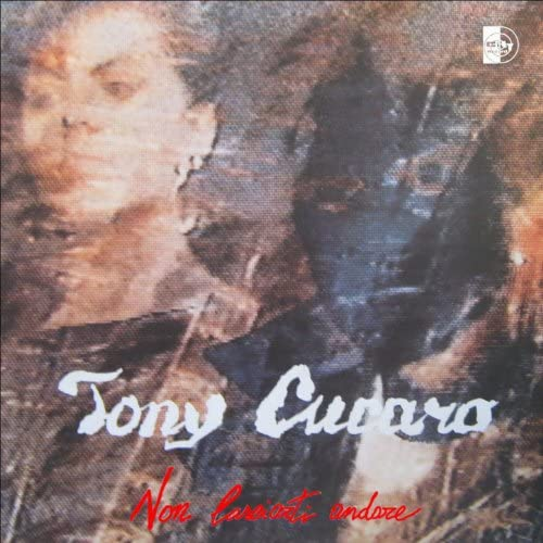 Tony Cucaro