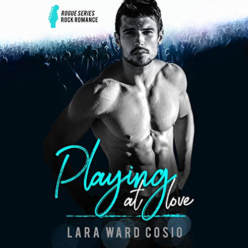 Playing at Love  audiobook cover art