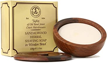 Best shaving soap with bowl Reviews