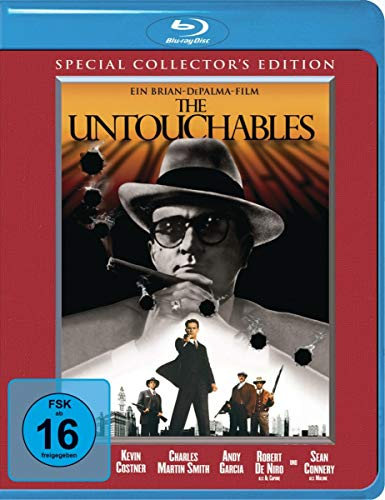 The Untouchables - Die Unbestechlichen [Blu-ray] [Special Collector's Edition]