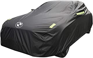 KTYXDE Cover Hood Oxford Cloth Sun Rain Cover for 4 Series Car Cover (Size : Oxford Cloth - Built-in lint)