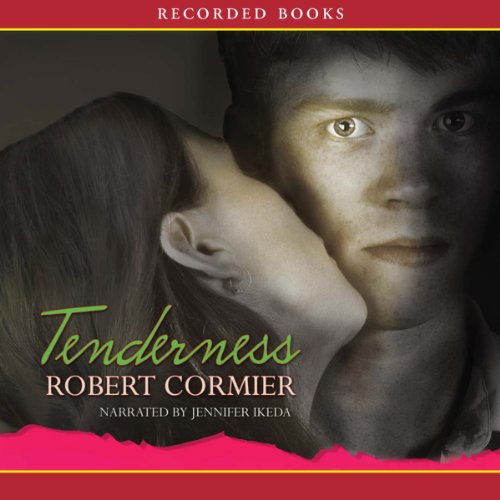 Tenderness audiobook cover art