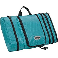 Cool Travel Gifts: Flat Toiletries case