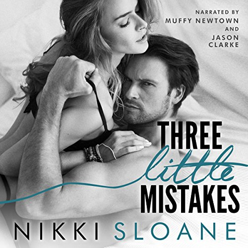Three Little Mistakes  By  cover art