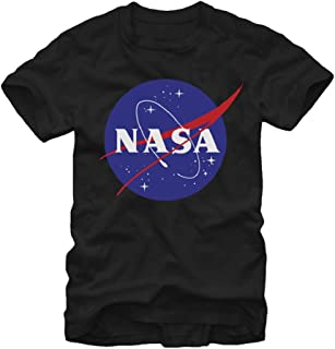 Fifth Sun NASA Logo Adult T-Shirt