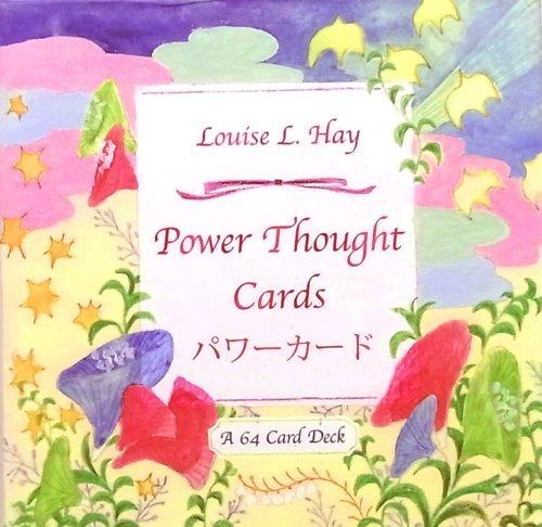 ルイーズヘイ パワーカード アファメーションカード