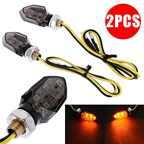 Luces intermitentes LED