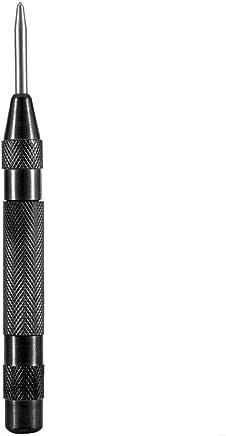 Outil de Per/çage Marquage R/églable Foret de Poin/çon Positionneur de Trou Briseur de Verre Semi-Automatique Black