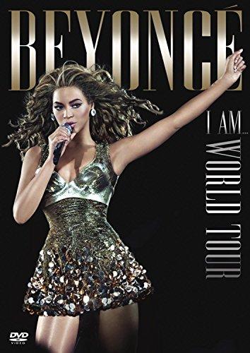 Beyoncé - I AM... World Tour [Reino Unido] [DVD]