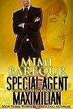 Bargain eBook - Sprcial Agent Maximilian