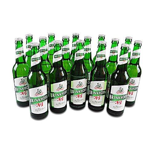 Brinkhoff's No.1 (16 Flaschen à 0,5 l / 5,0% vol.)
