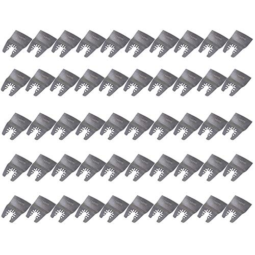 Buy Discount Stainless Steel Quick Release Curved Shovel for Oscillating Tools (50pcs)