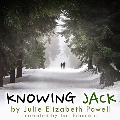 Knowing Jack cover art