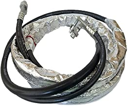 AT34653 Rear A/C Line Set, AC Hoses, Air Conditioning Replacement Lines, Auxiliary AC Lines/ Hoses