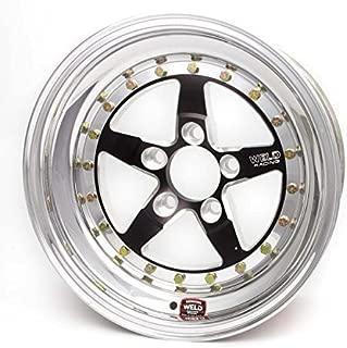 Weld Racing 791B-58278 15X8 WELD STAR