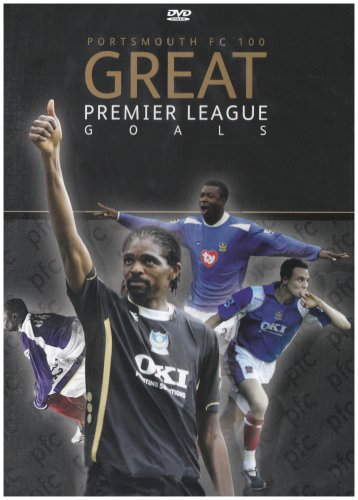 Portsmouth FC - Great Premiership Goals [DVD]