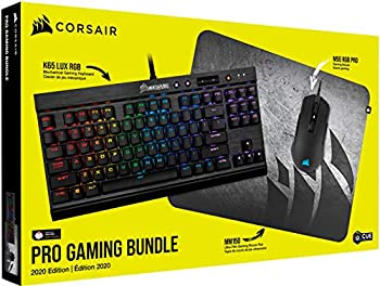 corsair compact keyboard