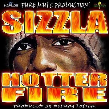 Hotter Fire