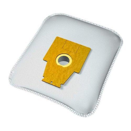 10 Staubsaugerbeutel geeignet für Bosch BBZ 52 AFP, BSG 8000...8999 Ergo., BSG8PRO 1, BSG81000, BSG81030 Ergomaxx Professional, BSG81466, BSG82212 Ergomaxx, BSG8330, BSG8PRO3 Home Professional, Org. Typ P, ...