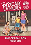 The Cereal Box Mystery (65) (The Boxcar Children Mysteries)