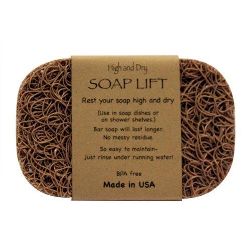 Sea Lark Soap Lift - Tan