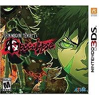 Shin Megami Tensei IV: Apocalypse - Nintendo 3DS [並行輸入品]