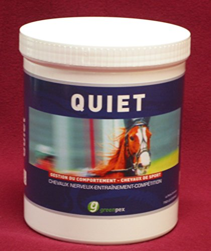 Quiet Greenpex 1,5 kg