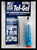 Original ULTRA Tef-gel TG-01 the corrosion eliminator and lubricant, NSN 8030014504009