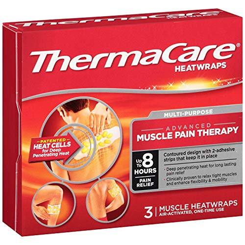 Thermacare Mscle/Jnt Heat Wrap 2