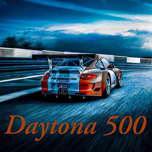 Daytona 500 [Explicit]
