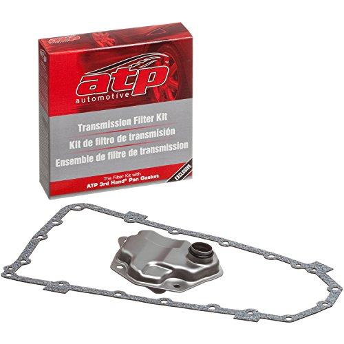 ATP B-235 Automatic Transmission Filter Kit