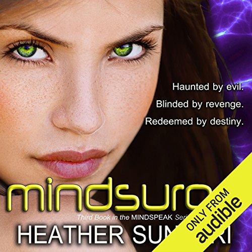 Mindsurge audiobook cover art