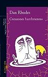 Corazones hambrientos (Literaturas)