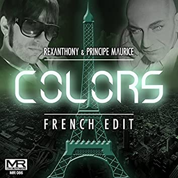 Colors (French Edit)
