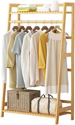 Amazon.com: LQQFF Creative Simplicity Coat Rack Floor ...