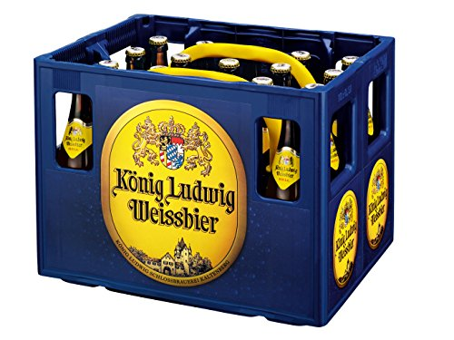 König Ludwig Weizen hell 0,5