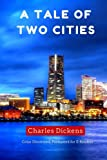 A Tale of Two Cities: Color Illustrated, Formatted for E-Readers (Unabridged Version)