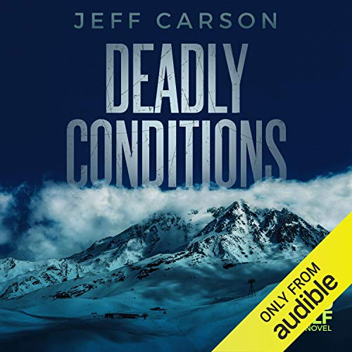 Deadly Conditions cover art