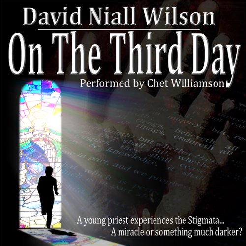 On the Third Day audiobook cover art