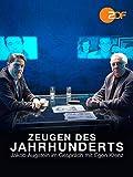 Zeugen des Jahrhunderts - Jakob Augstein im Gespräch mit Egon Krenz