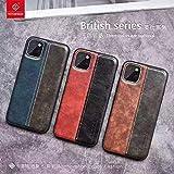 GUPi Carcasa rígida para iPhone X/XS KT Case - iPhone 7 Plus, iPhone 8 Plus, color azul