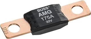 Bussmann AMG-175 AMG High-Current Stud Mount Fuse - 175 Amp Rating