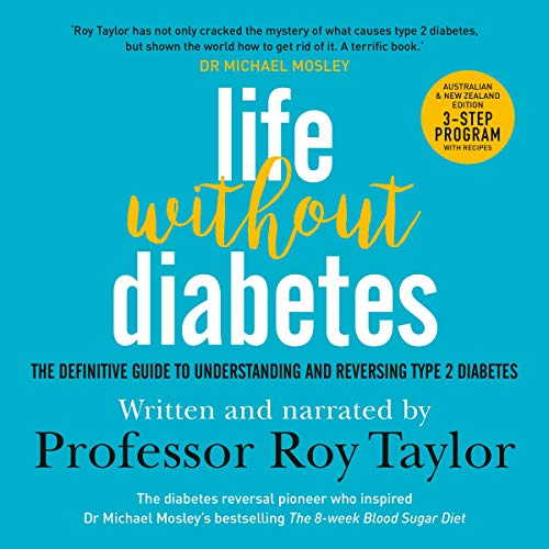 Life Without Diabetes cover art