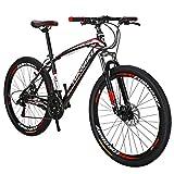 Eurobike 27.5 Mountain Bike Wheels For Adult Men...