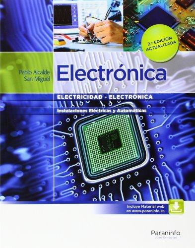 Electronica Electricidad Electronica