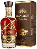 Plantation Barbados Extra Old 20th Anniversary Rum 70cl -