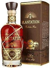 Plantation Barbados Extra Old 20th Anniversary Rum (1 x 0.7 l)©Amazon