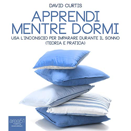 Apprendi mentre dormi [Learn While You Sleep] cover art