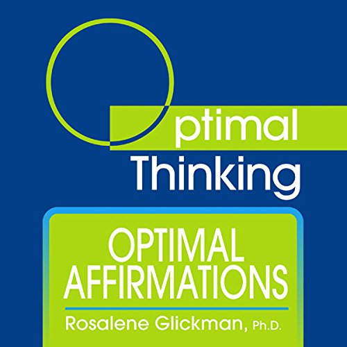 Optimal Affirmations audiobook cover art